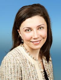 Marianna Abrams, M.D.